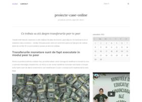 proiecte-case-online.ro