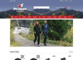 proimport.ch