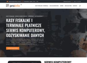 proinfosc.com.pl