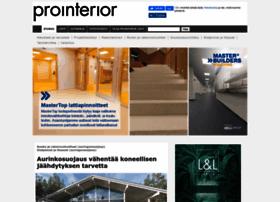 prointerior.fi