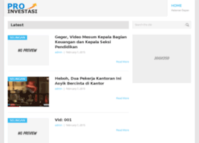 proinvestasi.com