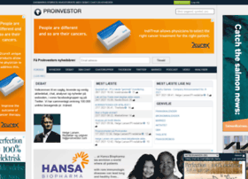 proinvestor.com