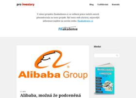 proinvestory.cz
