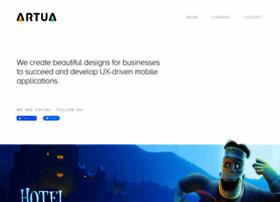 proj2.artua.com