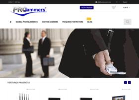 projammers.com