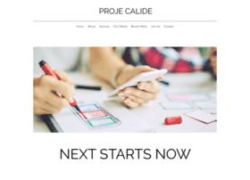 projecalide.com