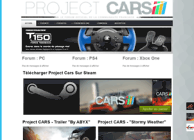 project-cars.fr