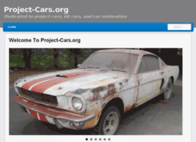 project-cars.org