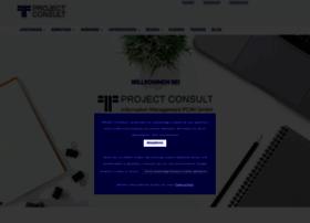 project-consult.de