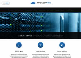 project-fifo.net