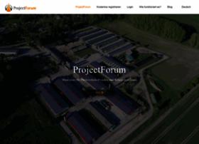 project-forum.biz