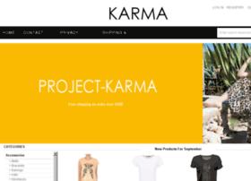 project-karma.co.uk