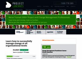 project-laneways.com.au