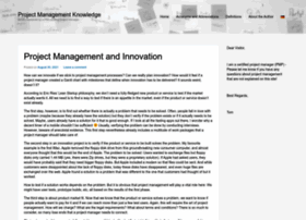 project-management-knowledge.com