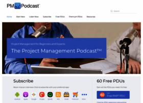 project-management-podcast.com