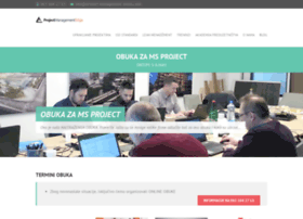 project-management-srbija.com