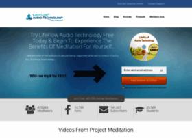Project-meditation.org