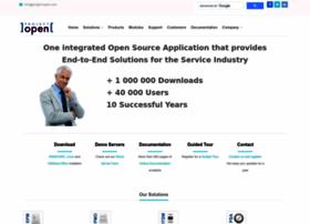 project-open.com