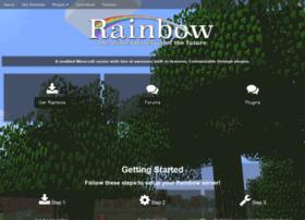 project-rainbow.org