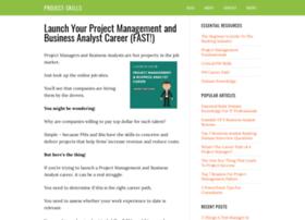 project-skills.com