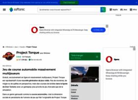 project-torque.softonic.fr