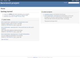 project.barentsnett.no