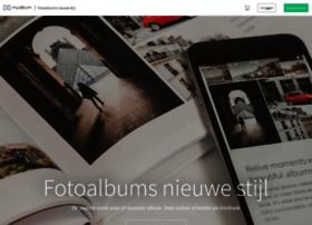 project.mijnalbum.nl