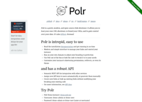 project.polr.me