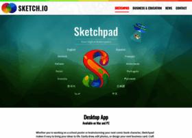 project.sketch.io