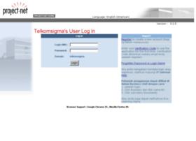 project.telkomsigma.co.id