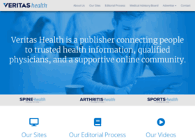project.veritashealth.com