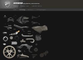 project1201.ducati.com