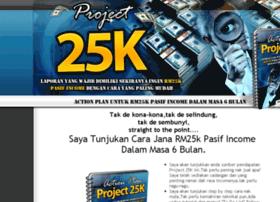 project25k.com