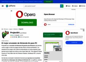 project64.softonic.com