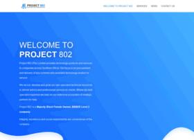 project802.com