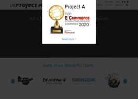 projecta.com
