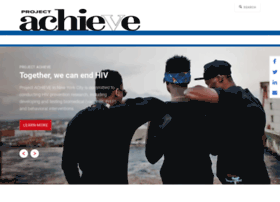projectachieve.org