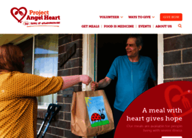 projectangelheart.org