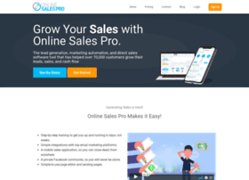 projectapex.onlinesalespro.com