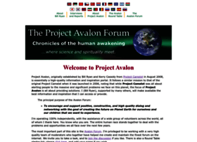 projectavalon.net