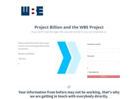 projectbillion.com