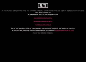 projectblitz.com