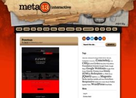 projectblog.meta13.com