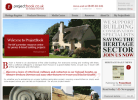 projectbook.co.uk