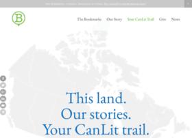 projectbookmarkcanada.ca