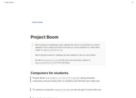projectboom.org