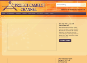 projectcamelot.info