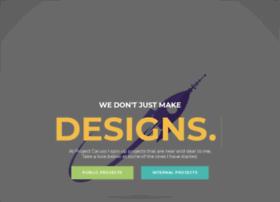 projectcaruso.com