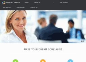projectchapter.com