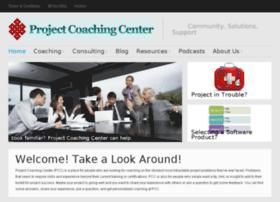projectcoachingcenter.com